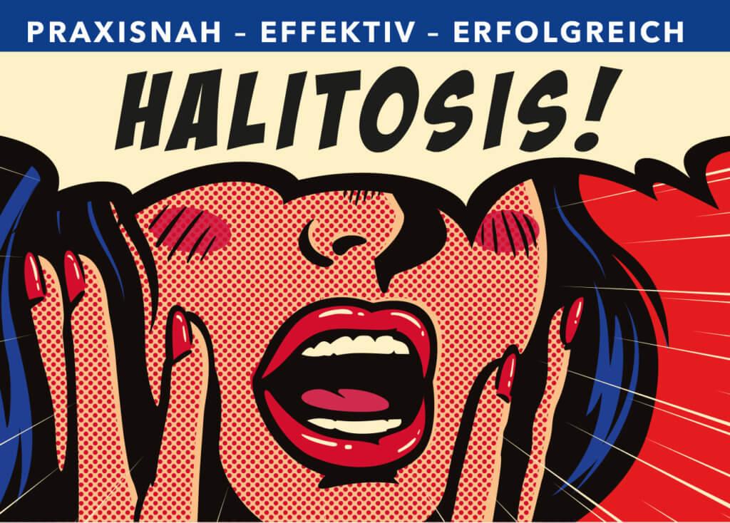 Titel Bild des Halitosis Seminars