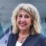 Portrait der Referentin Susanne Lauterbach