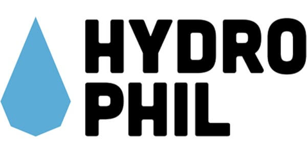 hydrophil-logo